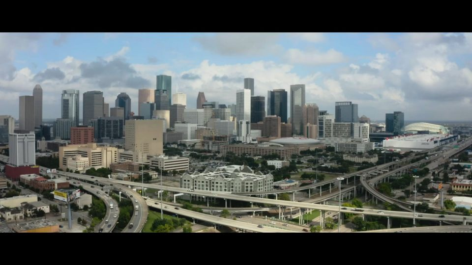 City of Houston: Enabling a mobile workforce