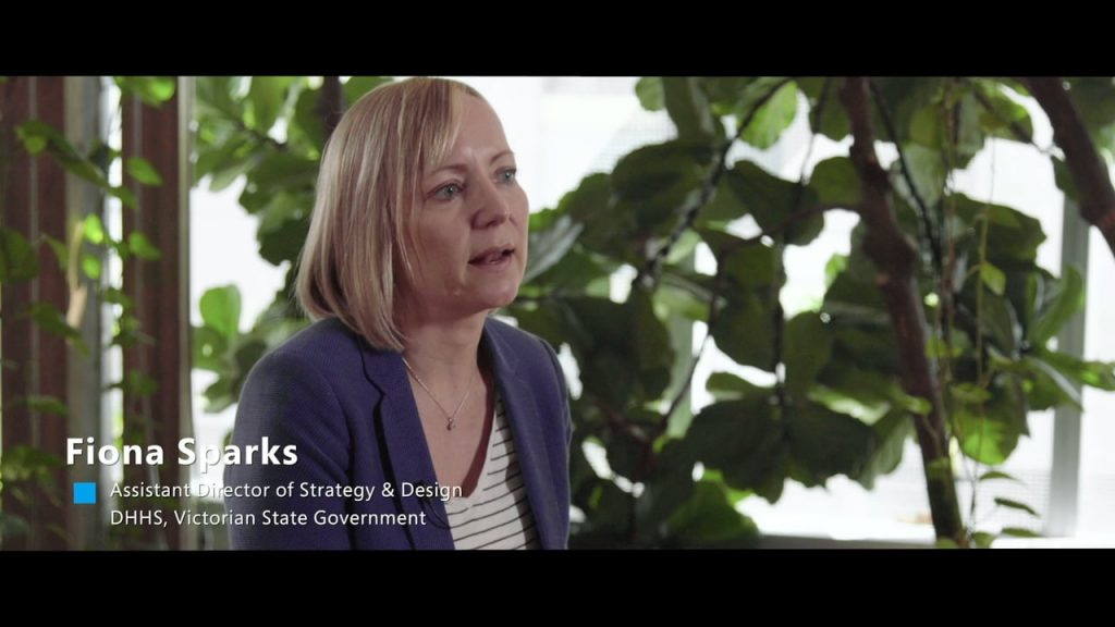 Department of Health and Human Services: Health services delivering powerful digital experiences