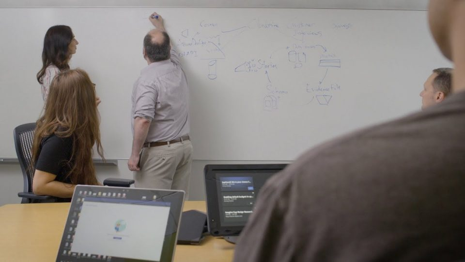 DevOps at Microsoft: Driving engineering excellence