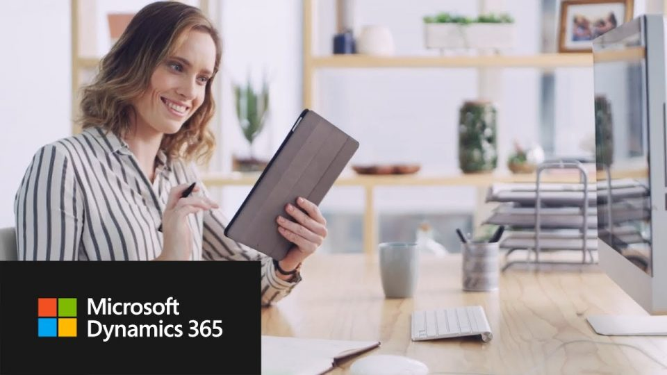 How to accelerate digital selling with Dynamics 365