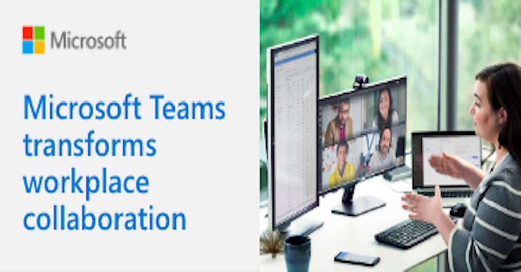 Collaborate with Microsoft Teams