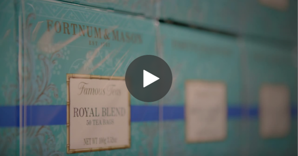Fortnum and Mason delivers memorable customer experiences with Microsoft Dynamics 365