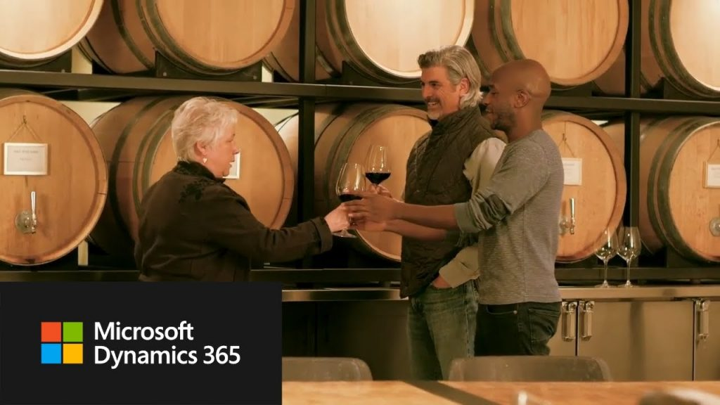 Ste. Michelle Wine Estates crafts luxury customer experiences with Dynamics 365 Commerce