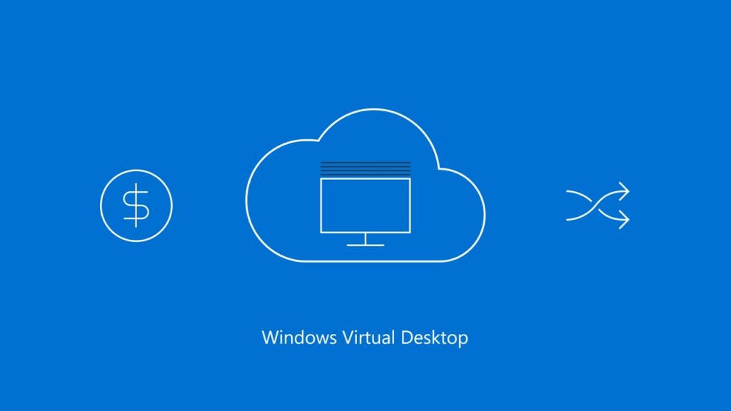 Windows Virtual Desktop Solution Overview