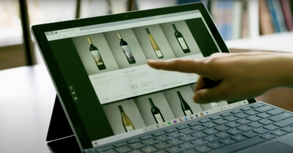 Ste. Michelle Wine Estates ensures business continuity with Dynamics 365