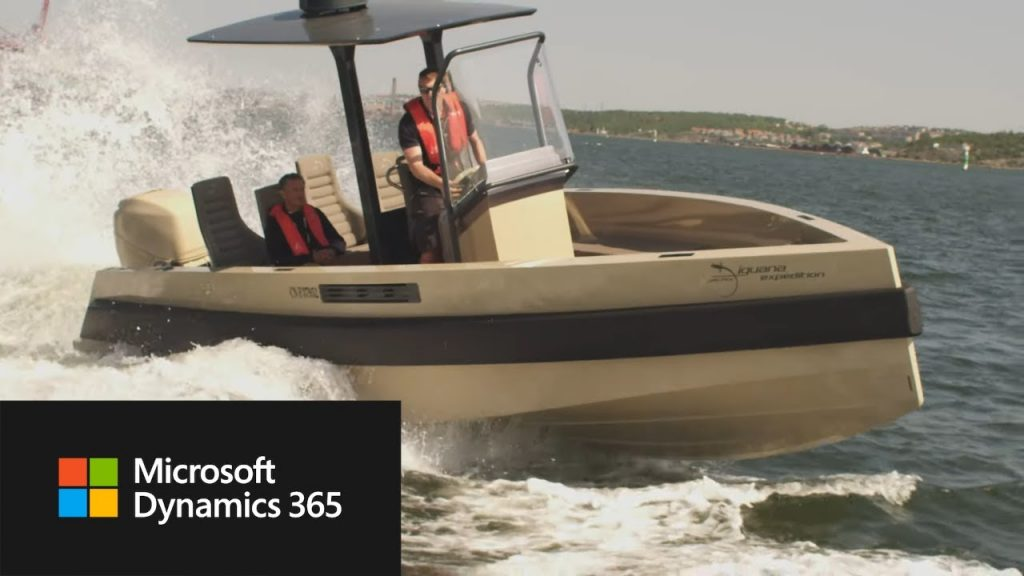 Ullman Dynamics's migration to Microsoft Dynamics 365 Business Central