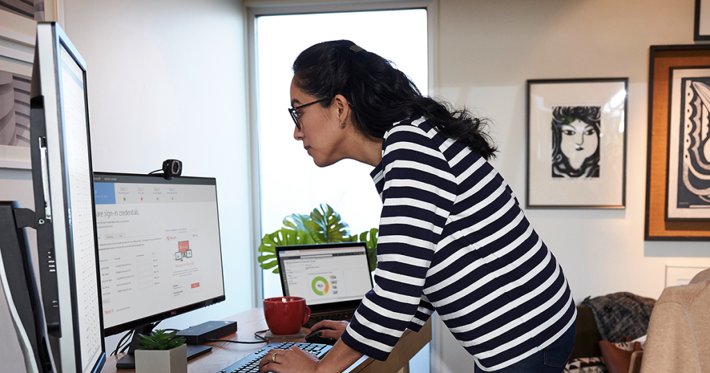 Enable remote work faster with new Windows Virtual Desktop capabilities