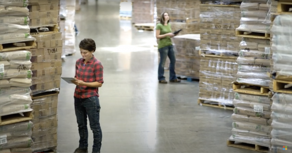 Modernize your supply chain with Dynamics 365 Supply Chain Management
